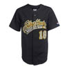 Teamwork Athletic Home Run Full Button Pro-Weight Polyester Jersey  1221b