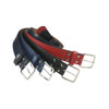 Teamwork Athletic Ceinture de cuir de Baseball Pro 6240