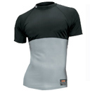 Easton Short Sleeve Compression Short