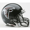 Riddell Mini Replica Helmet Atlanta Falcons