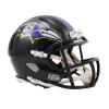 Riddell Mini Replica Baltimore Ravens