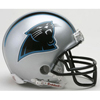 Riddell Mini Replica Helmet Carolina Panthers
