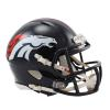 Riddell Mini Replica Helmet Denver Broncos