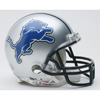 Riddell Mini Replica Detroit Lions