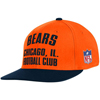 Reebok Chicago Bears Football Club Vintage