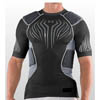 Under Armour Maillot MPZ� 5 Pad Armour� Noir