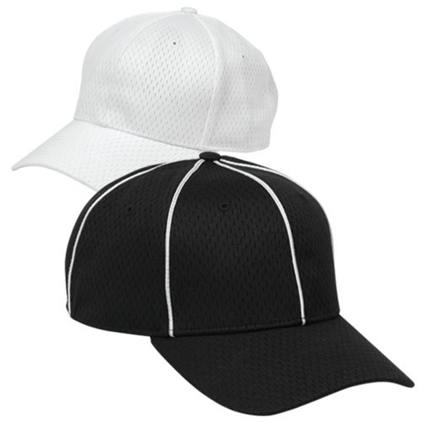Richardson Official's Pro Mesh Cap 453 Flexfit