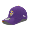 New Era Minnesota Vikings First Down 9FORTY�