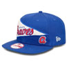 New Era Ol Pennant Snap Atlanta Braves Snapback