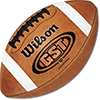 Wilson GST F1003 - Ballon Officiel