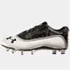 Under Armour Blur Phantom Low Mc White
