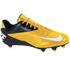 Nike Vapor Strike Low Detachable 3 jaune
