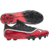 Under Armour Blur MC (Moul�es) Noir/Rouge/Metal