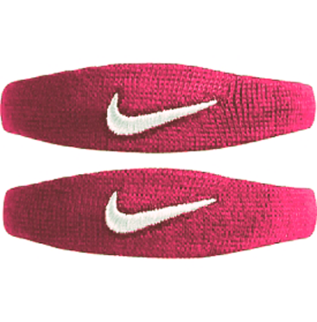 Nike Dri-Fit Bicep Bands - 1/2 Rose