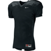 Nike Team Defender Football Jersey, Black