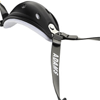 Adams CS1000 High Hook Up Chin Strap (finition brillante)