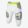 Nike Pro Combat Hyperstrong 3.0 Compression Integrated Padded /Blanc