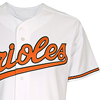 Majestic Baltimore Orioles Home Jersey