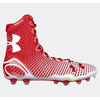 Under Armour Highlight MC Football Cleats Blanc/Rouge