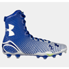 Shoes & acc Under Armour Highlight MC Football Cleats Blanc/Bleu-Roy