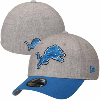 New Era First Classic Fan 39THIRTY Lions
