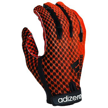 Adidas Adizero 5-Star 3.0 Black/Orange