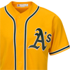 Majestic Oakland Athletics 2015 Cool Base Alternate 2