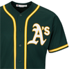Majestic Oakland Athletics Cool Base Alternate  Jersey
