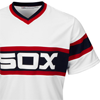 Majestic Chicago White Sox 2015 Cool Base Alternate Home (retro)