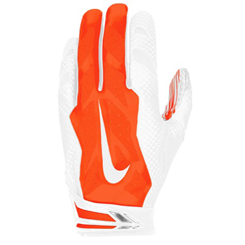 Nike Vapor jet 3.0  White/Orange