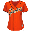 Majestic Chemise Femme San Francisco Giants Cool Base® Alternate