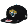 New Era Jacksonville Jaguars 2015 NFL Draft 9FIFTY Original Fit Snapback Cap
