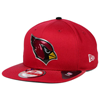 New Era Arizona Cardinals 2015 NFL Draft 9FIFTY Original Fit Snapback Cap