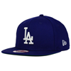 New Era Los Angeles Dodgers snapback 9Fifty