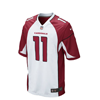Nike Arizona Cardinals Game Jersey (Larry Fitzgerald)