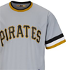 Majestic Pittsburgh Pirates Cooperstown Cool Base® 1960 Jersey -