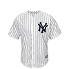 Majestic New York Yankees Cool Base Home Jersey