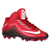 Nike Alpha Pro 2 3/4 TD Game Red