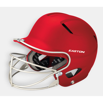 Easton Z5 BBSB JUNIOR Batter helmet & Mask One Size Fits All