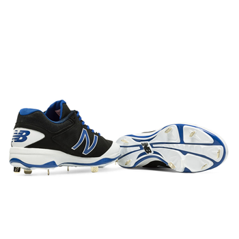 New Balance/Low-Cut 4040v3 Metal Cleat Royal Blue
