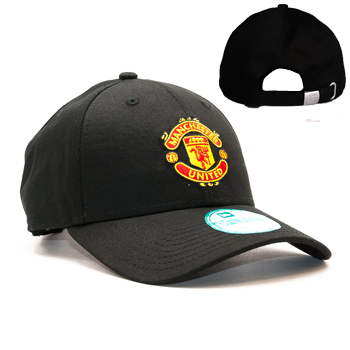 Manchester United New Era Basic 9FORTY Adjustable Cap 2673dd0e826