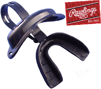 Rawlings Lip & Mouthguard (RG210TB)
