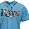 Majestic Tampa Bay Rays Cool Base® Alternate
