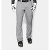 Under Armour Leadoff Baseball Gray