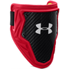 Under Armour Batters Elbow Guard Red