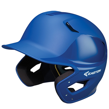 Easton Z5 Junior One Size Fits All without Facemask Royal