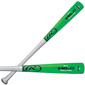 Rawlings - SL151V Velo Big Barrel Maple/Bamboo Composite