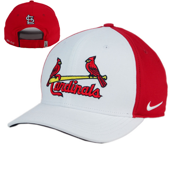 Nike MLB St. Louis Cardinals Vapor Classic Adjustable Cap