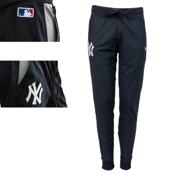 New Era MLB New York Yankees Pantalon en molleton Diamond Era