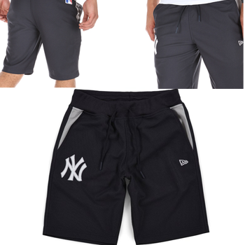 New Era MLB New York Yankees Short Diamond Era Navy
